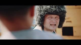 Steve'n'Seagulls - Ghost Town (OFFICIAL VIDEO)