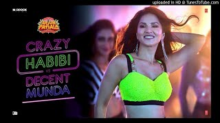 Crazy habibi vs decent munda song   Arjun Patiala   9XM GAANA
