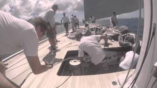 St Barths Bucket Regatta - Vitters Shipyard