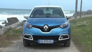 Essai Renault Captur 1.5 dCi 90 BVM5 Zen 2013