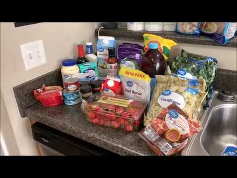 weekly-keto-grocery-haul-and-meal-plan-||-shopped-walmart-||-over-by-$5.82