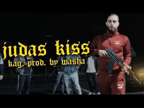 Kag - Judas Kiss (Official Music Video)
