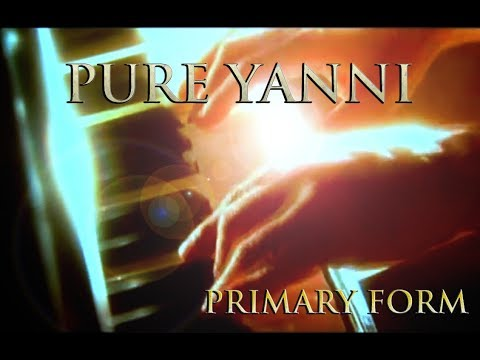 Yanni  To the One Who Knows Primary Form 4K  Never Released Before