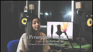 Download lagu Siti Penanggul Antara Tua - Cover by Brenda Yeo