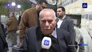 اربد .. وصفي التل في ذكرى استشهاده الـ 46 - (29-11-2017)