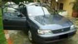 My Toyota Carina E