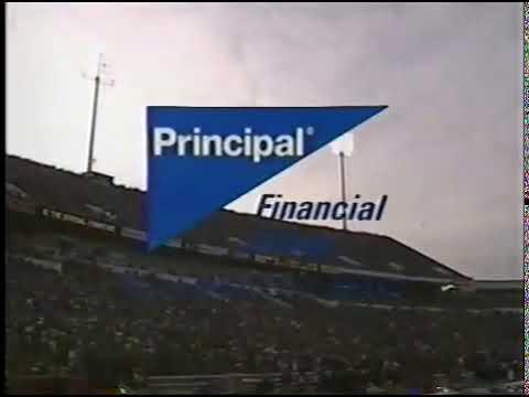 1998 NFL on CBS Promo 16