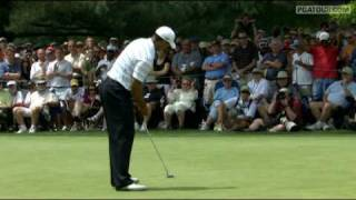 Download Rnd 1 Highlights: 2009 Quail Hollow Championship Mp3 and Videos