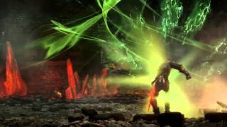 Dragon Age: Inquisition - Trailer