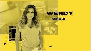 Un Café Con Wendy Vera