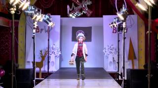 Наталья Кострома-Андреюк Kids Fashion Days BFW Thumbnail