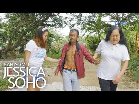 Kapuso Mo, Jessica Soho: Lalaki, araw-araw umiinom ng alak sa loob ng 20 taon?