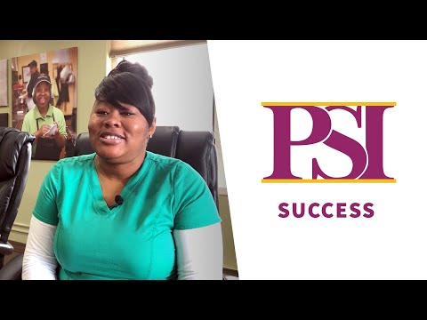 Professional Skills Institute Success: Natasha