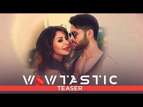 Wowtastic (Teaser) | Vijay Prakash Sharma, Mm Manasi | T-Series