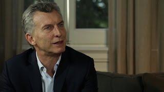 Entrevista completa a Mauricio Macri - PM
