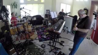 Keneally-Bendian-Lunn Rehearse Led Zeppelin