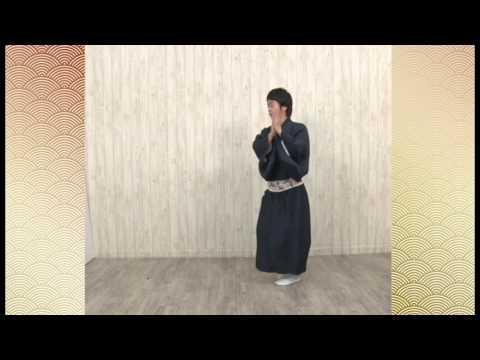スリラー 盆踊り(Thriller Bon dance)