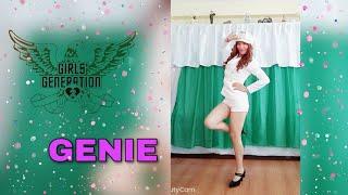 Girls' Generation 소녀시대 '소원을 말해봐 (Genie)' [ Dance* Cover @DAY…