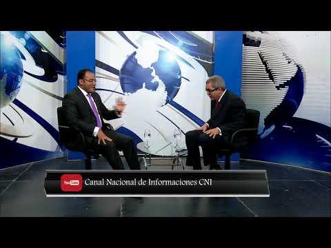 Palacio Nacional sacudido por declaraciones OMSA .Martes22/5/2018