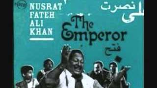 Nusrat Fateh Ali Khan - The Emperor -