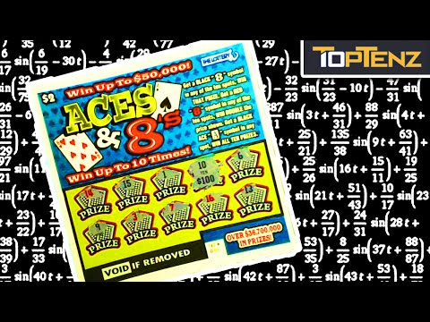 Top 10 UNBELIEVABLE Stories of People Who Won the LOTTERY