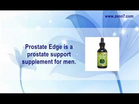 Prostate Edge Review - Does Prostate Edge Work