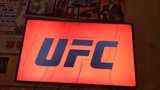 UFC 3 Gameplay