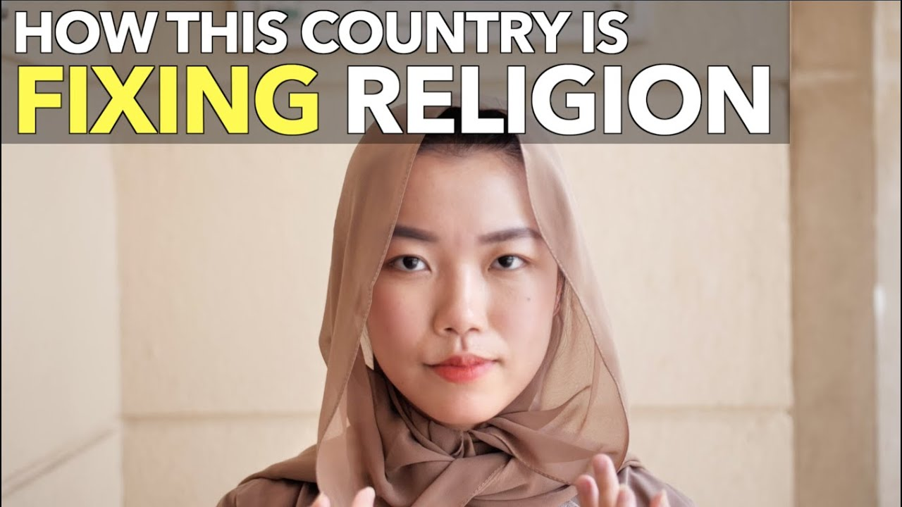 How This Country is Fixing Religion