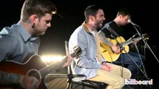 A Day to Remember - Right Back At It Again (Acoustic) Live at Rocks Billboard Studio