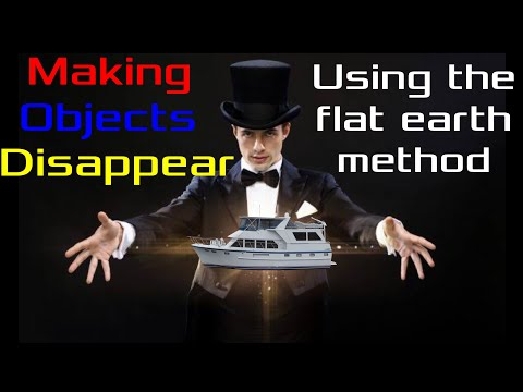 PROOF, Flat Earthers are Lying, Deceiving CONMEN thumbnail
