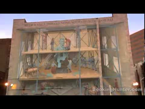 Philadelphia, Pennsylvania Travel Guide   Must See Attractions 20150803 121007
