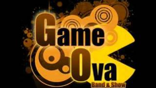 GameOva Band - You Belong To Me (Original Crank Vs Radio Crank)