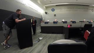 Audits of Assaults #LAPD #Police Commission Oct 23, 2018