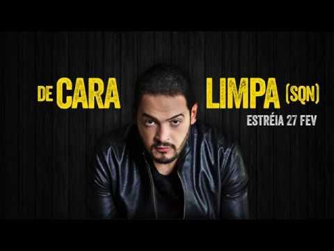 DE CARA LIMPA (SQN) - Teaser