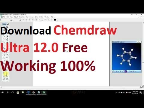 chemdraw download for mac
