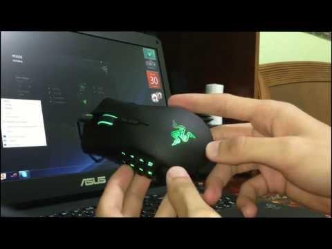2012 Razer Naga - Review