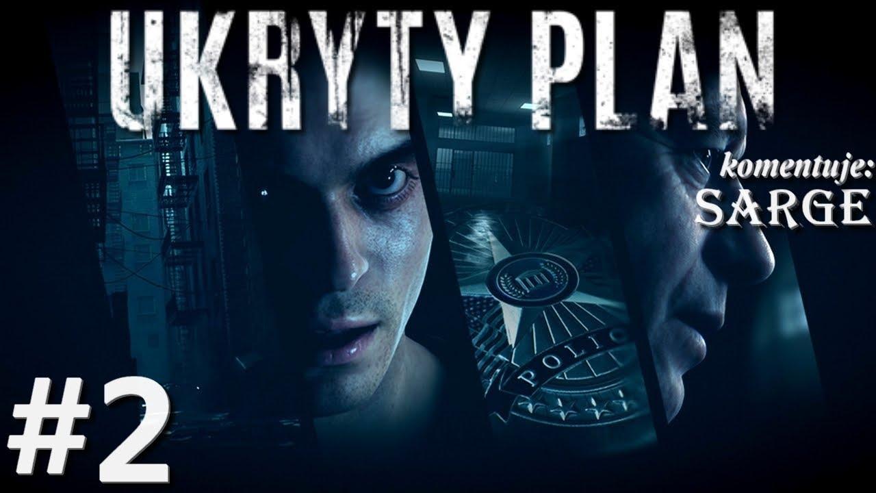 Zagrajmy w Ukryty Plan [PS4 Pro] odc. 2 – Więcej ofiar? | Zagrajmy w Hidden Agenda PL