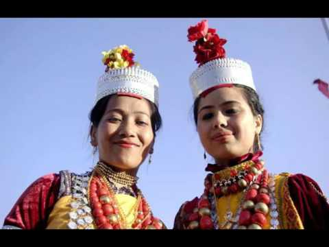 tribal people of india