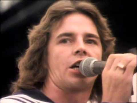 John Paul Young - I Hate The Music (1976)