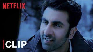 Mein Udna Chahta Hoon | Ranbir Kapoor & Deepika Padukone | Yeh Jawaani Hai Deewani | Netflix India