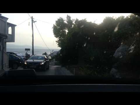Pisak Croatia 2013
