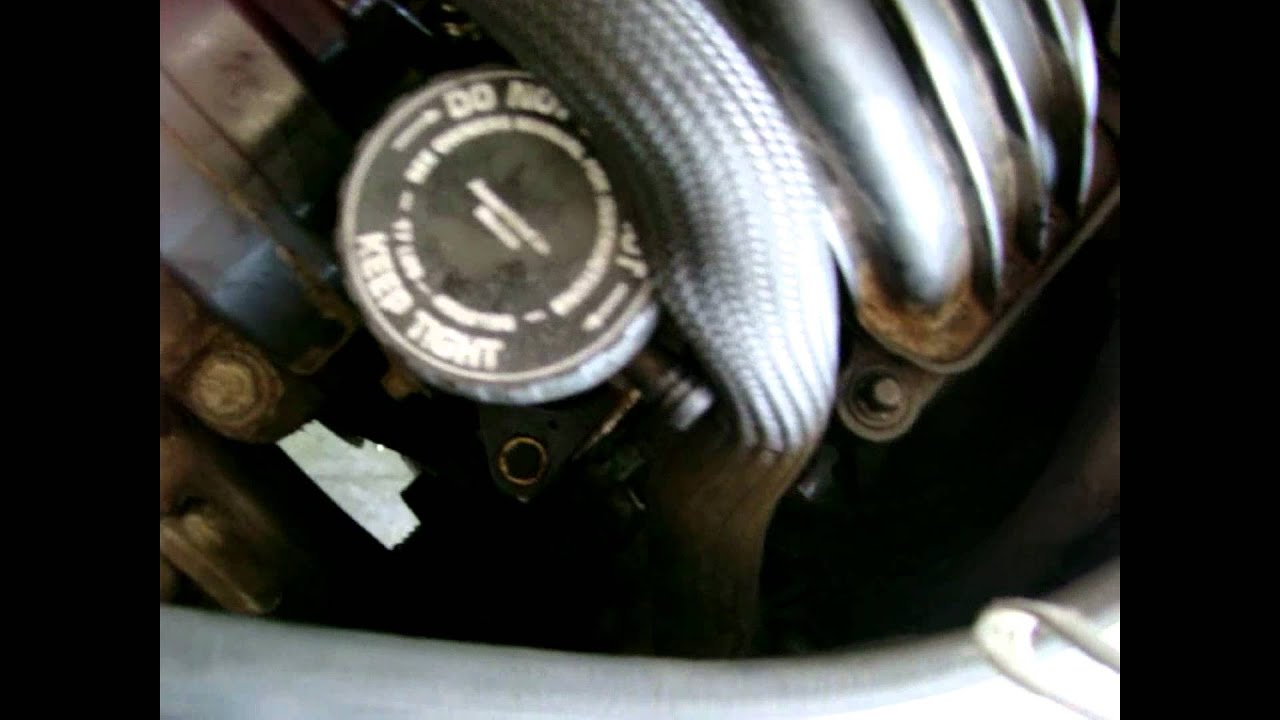Repair guides | engine mechanical components | timing belt.