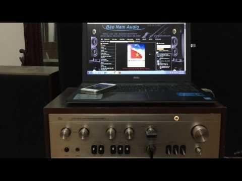 Bảo Nam audio Amply luxman 504 ĐT0983698887 số 67 ngõ 225 phố Nguyễn Đức Cảnh,Hoàng Mai,Hà Nội