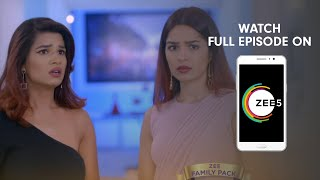 Kumkum Bhagya - Spoiler Alert - 09 Apr 2019 - Watch Full Episode On ZEE5 - Episode 1337