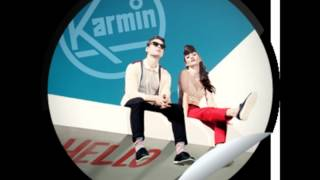 Karmin- Hello (HeatSeekerz Nasty Warp Club Mix) ft. Picasso from 3AM TOKYO