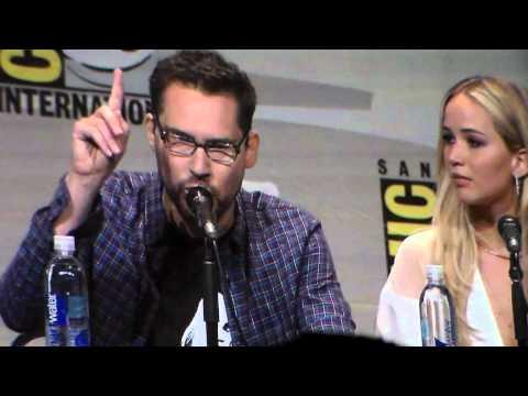 Comic-Con 2015 - 20th Century Fox Panel - X-Men: Apocalypse 1 of 2