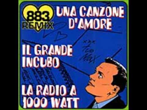 883 -La radio a 1000 watt remix