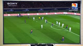 Sony TV, Football Mode   Internal Promo   Voice Over by Gavin Inskip