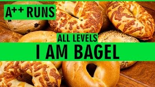I Am Bread - Bagel Race - A++ All Levels