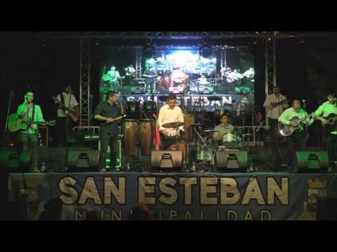 WARANY LATINOAMERICANO Show Completo Aniversario San Esteban 2016